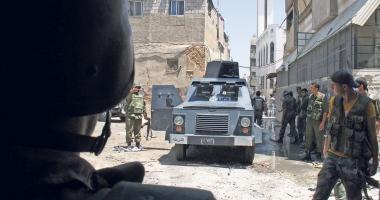 Siria / Rebeli sprijiniți de Turcia au ucis 68 de jihadiști ai SI lângă orașul Al-Bab