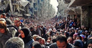 Bashar al-Assad a încălcat armistiţiul din Siria