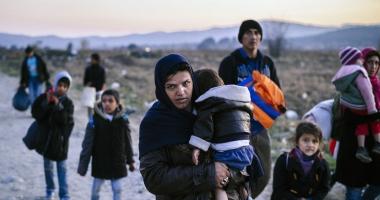 Iordania / 1.000 de sirieni revin lunar în țara lor după acordul din iulie de încetare a focului