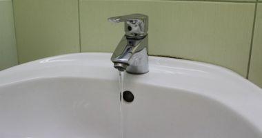 AVARIE RAJA. Localitatea Cernavodă, fără apă rece