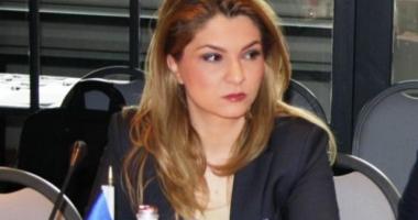 Sistemului feroviar va fi coordonat de Maria Magdalena Grigore