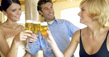De ce e bine să bei câtă bere pofteşti
