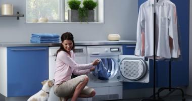 Sfaturi pentru îngrijirea maşinii de spălat rufe