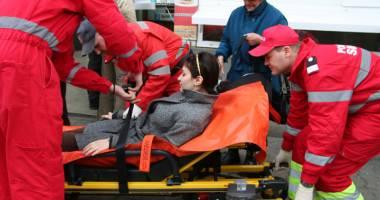 Serviciul de Ambulanţă Constanţa face angajări