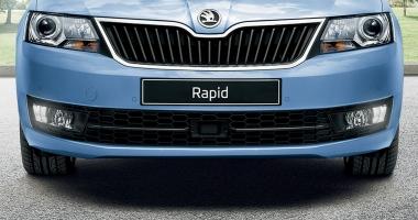 Sute de maşini Skoda Rapid şi Octavia, rechemate în service