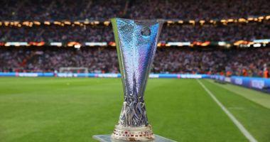 EUROPA LEAGUE. S-au stabilit meciurile din SFERTURILE DE FINALĂ şi SEMIFINALE