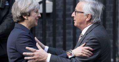 Brexitul, amânat până pe 31 octombrie. Donald Tusk avertizează Marea Britanie