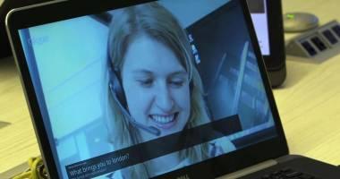 Microsoft începe să testeze pe Skype un program de traducere automată