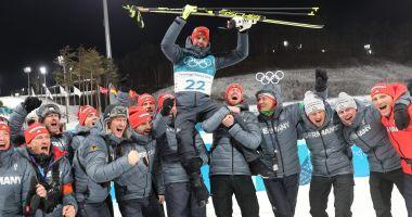 Vântul puternic a reprogramat proba de slalom uriaş feminin