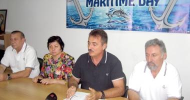 SLN şi Universitatea Maritimă din Constanţa lansează proiectul