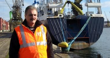SLN va negocia contractele colective de muncă pentru 5.200 de marinari români