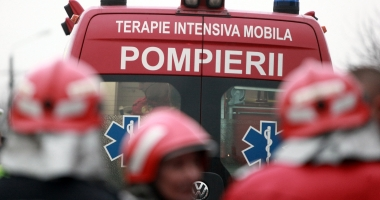 ACCIDENT GRAV: 4 persoane au murit şi mai multe au fost rănite