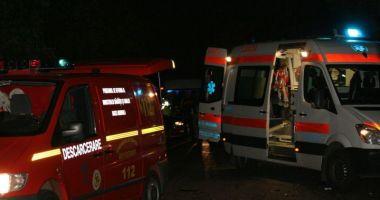 Un muncitor a murit, după ce o conductă cu apă fierbinte s-a fisurat
