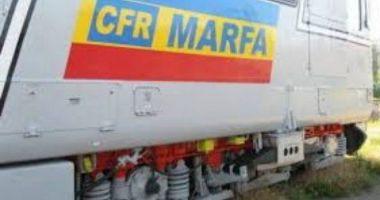 """SNTF """"Marfă"""" SA va încheia anul cu o pierdere de 232,626 milioane de lei"""