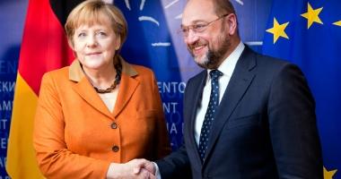 Social-democrații germani, invitaţi să ia  în calcul participarea la marea coaliție