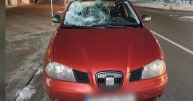 Şoferul de 18 ani care a omorât un om recidivează! A băgat un pieton în comă!