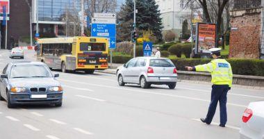 Şoferii care circulă fără rovinietă ar putea să scape de amendă