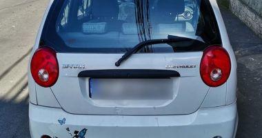 Şoferiţă beată, depistată de poliţiştii locali, în trafic, la Constanţa