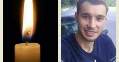 APEL SOLIDARITATE. Şofer român, mort în Germania, după un infarct. Familia strânge bani pentru a-i repatria trupul