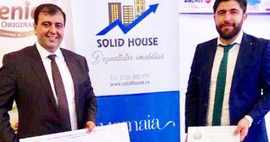 Solid House, locul I în topul firmelor din Constanța