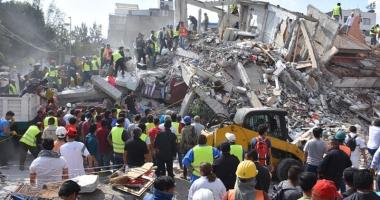 Somalia: Bilanţul atentatului  de la Mogadishu  a crescut  la 215 morţi