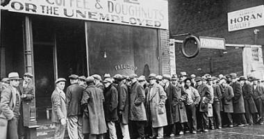 22,785 milioane de şomeri în Europa