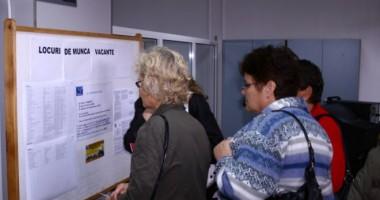 AJOFM/ Câţi şomeri sunt în Constanţa