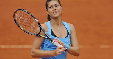 Tenis / Sorana Cîrstea s-a calificat în turul doi la Doha. Begu a fost eliminată