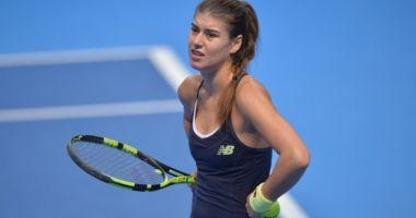 Tenis / Sorana Cîrstea, eliminată în runda inaugurală la Roma
