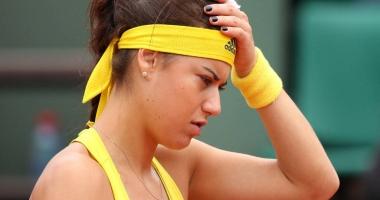 TENIS / România - Belgia 0-2, în Fed Cup. Sorana Cîrstea, învinsă de Wickmayer