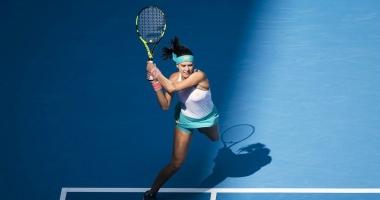 TENIS / Sorana Cîrstea s-a calificat în sferturile turneului WTA de la Linz