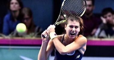 Tenis / Sorana Cîrstea s-a calificat în sferturi la Nurnberg