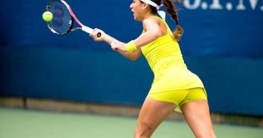 Triplu succes la dublu: Cîrstea merge mai departe la Australian Open, la fel ca Niculescu şi Begu
