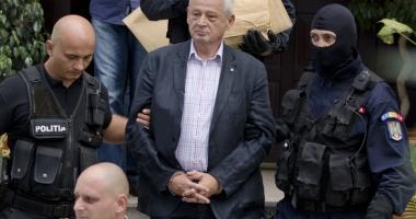 Audierile din procesul lui Sorin Oprescu au fost secretizate