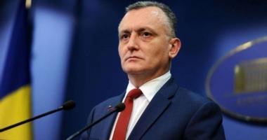 Sorin Cîmpeanu: Avem o scădere dramatică a numărului de studenți