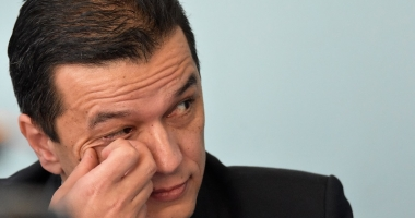 UPDATE. Sorin Grindeanu anunţă că ar putea demisiona!