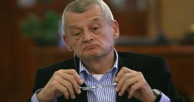 Sorin Oprescu, de urgenţă la spital