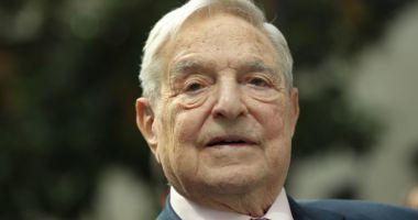 """Universitatea lui Soros, """"forțată să părăsească Budapesta"""""""