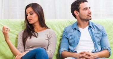 Soţul şi soţia, mai îndrăgostiţi ca niciodată