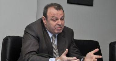 Lucian Şova, la Ministerul Transporturilor. Ce ştim despre el