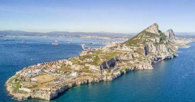 Spania şi Marea Britanie  au ajuns la un acord  în privinţa Gibraltarului
