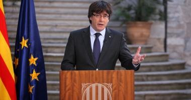 Spania: Parchetul a cerut reactivarea mandatului de arestare împotriva lui Puigdemont