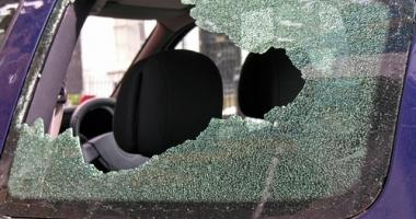 Maşini sparte pe bandă rulantă în Tomis Nord. Autorul furturilor a fost prins