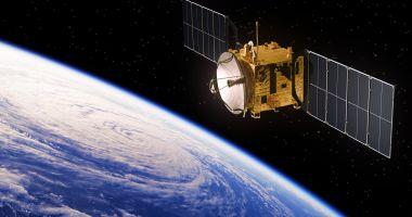 Centralele spațiale ar putea alimenta cu electricitate Pământul