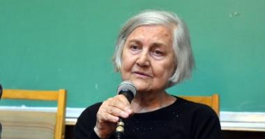 Spectacol dedicat Doamnei literaturii române