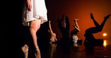 Un spectacol de dans şi teatru ce nu trebuie ratat! Simfonia dezUmanizării