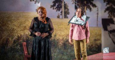 Spectacol de teatru, de Dragobete, la Cumpăna