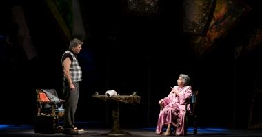 Cea mai frumoasă femeie, Bătrâna și hoțul, Eutopia - cele trei spectacole ale acestui week-end