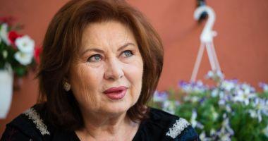"""Florina Cercel joacă în premiera piesei """"Actriţele"""", la Casa de Cultură"""