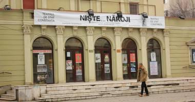 Spectacole de teatru antic, la Constanţa